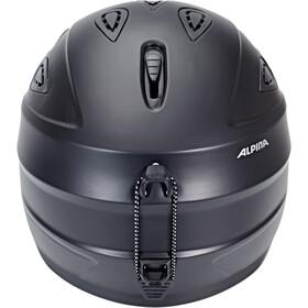 Alpina Grap 2.0 Ski Helmet black matt